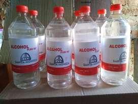 Alcohol al mayor