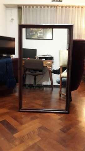 Espejo con Marco Macizo