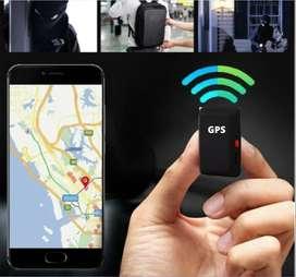 ️ Mini Gps Micrófono En Vivo Ubicacion Video Audio en tiempo real desde cualquier parte del mundo