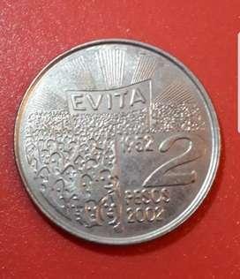 Monedas de coleccion
