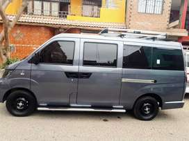 Minivan 2020