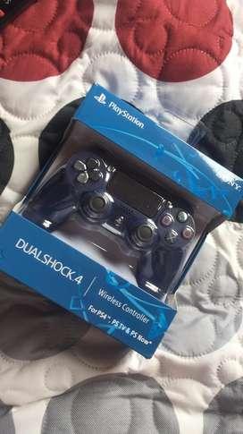 Control PS4 y juegos