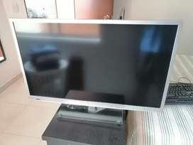 TELEVISOR LED 32 PULGADAS ANDROID HYUNDAI