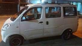 MINI VAN N200