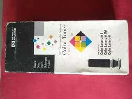toner color NEGRO HP C3105
