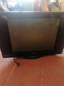 Se vende tv para repuesto o para arreglar