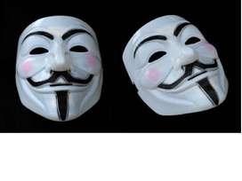 mascaras vendetta