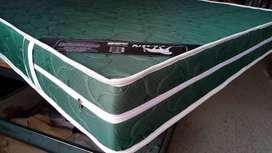 Promocion cama y colchon de fabrica