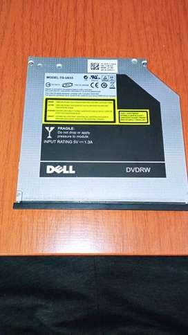 DVDRW (DELL)