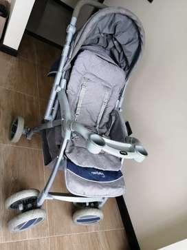Coche bebe