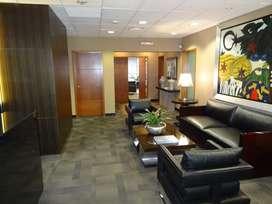 Zona Comercial Oficina en Alquiler Implementada 611 m² Edif. Moderno