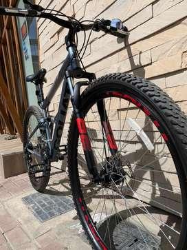 Bicicleta Goliat Sierra aro 29