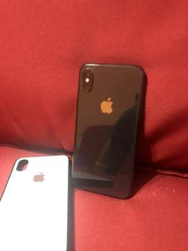 Se vende Iphone X