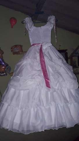 Vendo Vestido para Primera Comunión