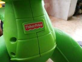Triciclo bebe negociable