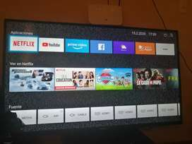TV Smart 4k uhd 55 plgdaa