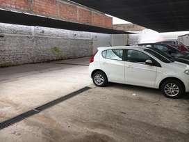 Alquilo 1 lugar en estacionamiento