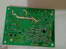 De venta interfaz electrónica touch y termostato PCB control para refrigeradora Electrolux digital