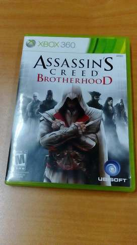 Assassins Creed Brotherhood Original