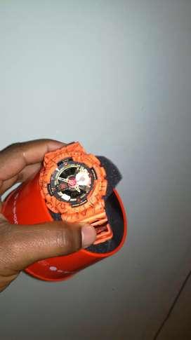 Relojes deportivos reloj digital  Casio versiones gshock totalmente nuevo entrega gratis Bogotá Soacha