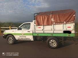 Venta Camioneta con acciones en la coop. Abdon Calderón-Santo Domingo