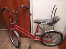 Ganga cicla clásica Monareta de 1954