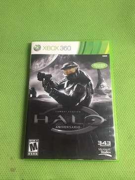 Se vende Halo: Combat Evolved Aniversary