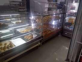 Vendo panadería montaje completo