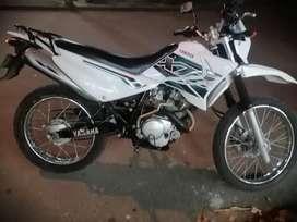 Yamaha xtz125 Casinueva