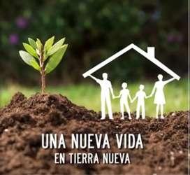Venta de terreno en Huánuco para CASA DE CAMPO de 120 m2 desde 10 mil soles.