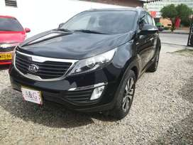 KIA NEW SPORTAGE REVOLUTION EX AT 4X4 MOD 2013