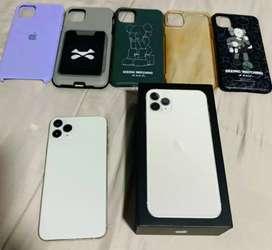 Iphone 11 pro máx