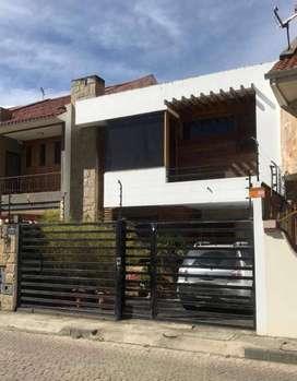Casa en venta de lujo sector Rio Sol