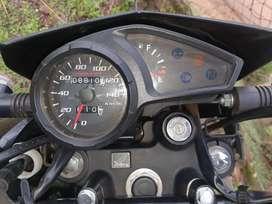 Vendo Honda xr190 impecable