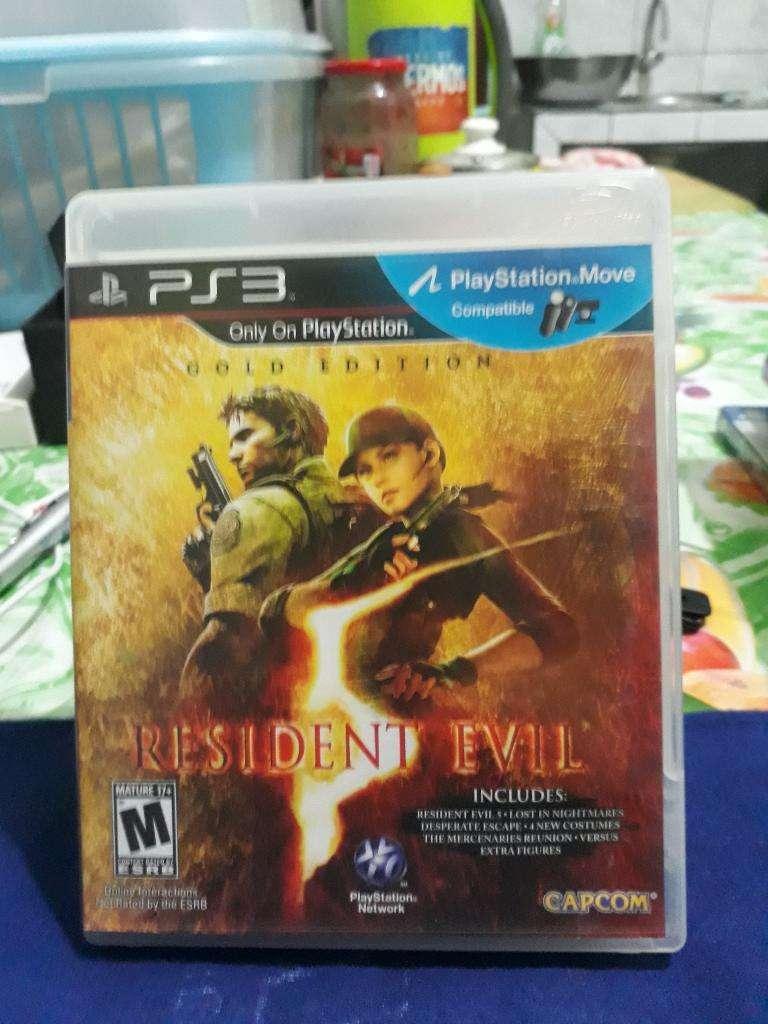Ps3 Resident Evil 0