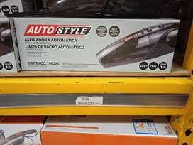 Vendo aspiradora para carro perfecto estado