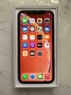 iPhone XR 64 GB color blanco