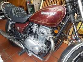 Kawasaki  440LTD
