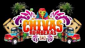 Chivas Rumberas Barranquilla