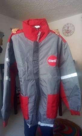 250 chaquetas dotacion claro