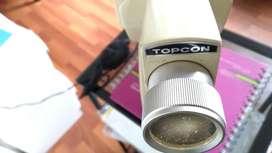Proyector optotipo  opticas