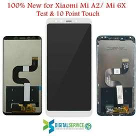 Display para Xiaomi Mi A2