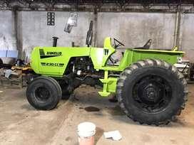 Tractor zanello 230cc