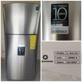 Refrigeradora indurama Ri 480