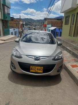Vendo permuto  Mazda 2