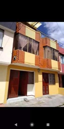 Se vende casa con apartamentos independiente