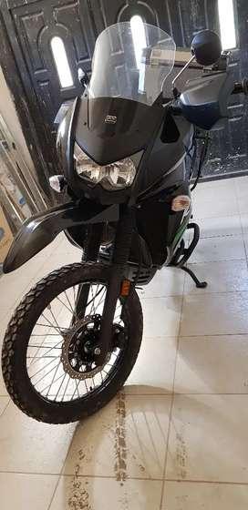 Kawasaki klr 650 vdo/pto