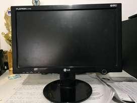 Monitor LG  L177WS-BF
