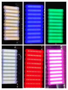 Módulo led para vehículos - Luz led 12v