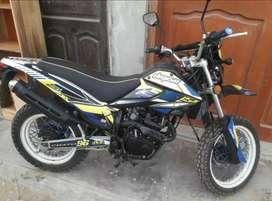 Moto Lineal ITALIKA 150